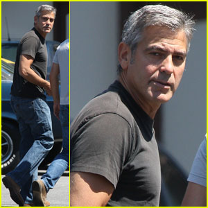 George Clooney: 'Descendants' Reviews Are In!