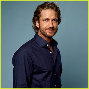 Gerard Butler: 'Machine Gun Preacher' Portraits at TIFF