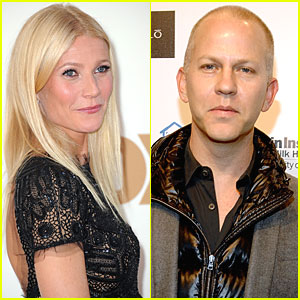 Gwyneth Paltrow: Movie Musical with Ryan Murphy?
