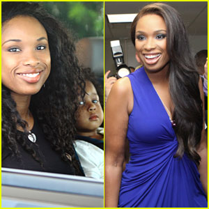 Jennifer Hudson: Anniversary Gala in Washington, D.C.