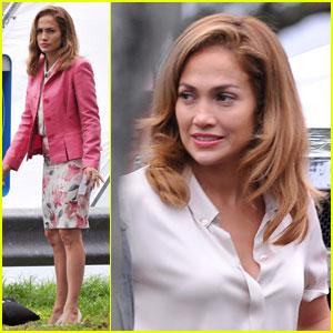 Jennifer Lopez: Lap Dance in Las Vegas!