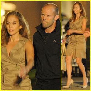 Jennifer Lopez: Dating Bradley Cooper?