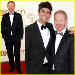 Jesse Tyler Ferguson: 'Modern Family' Wins Best Comedy!