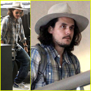 John Mayer: Album Delayed Due to Granuloma