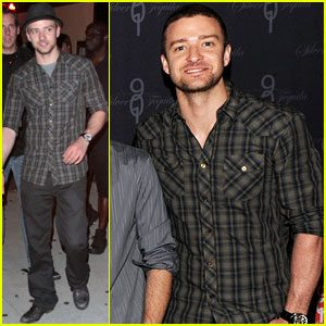 Justin Timberlake & FreeSol Celebrate National 901 Day