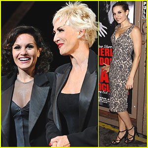 Kara DioGuardi: 'Chicago' Opening Night on Broadway