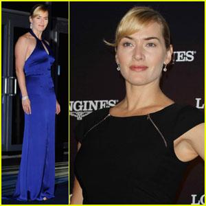 Kate Winslet: Dating Richard Branson's Nephew?