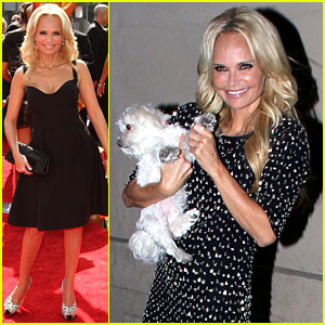 Kristin Chenoweth: 'Some Lessons Learned' In Stores Now!