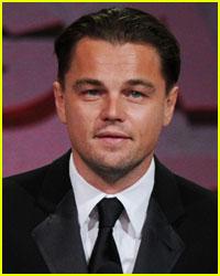 Leonardo DiCaprio Gets Mistaken For A Robber