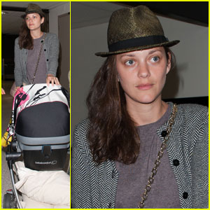 Marion Cotillard Opens Up About Her 'Dark Knight' Character