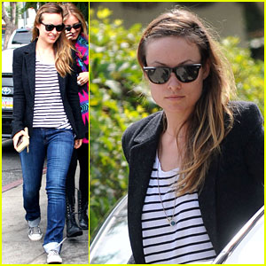 Olivia Wilde: Avocados Are My Crack!