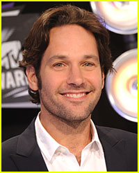 Paul Rudd Talks Male Nudity in Films