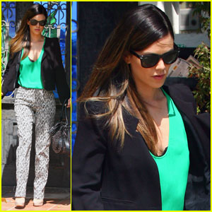 Rachel Bilson: 'Hart of Dixie' Debuts Next Week!