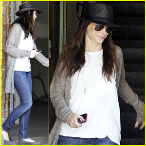 Sandra Bullock: No Longer in Contact with Sunny James