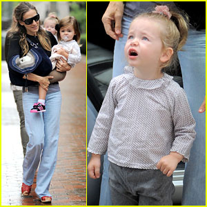 Sarah Jessica Parker Matthew Broderick Twins