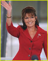 Sarah Palin: Strong Finish in Half Marathon Race