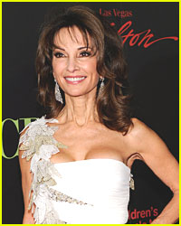 Susan Lucci Rips Network Over 'All My Children' Cancellation