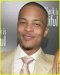 Is T.I. Headed Back to Prison?