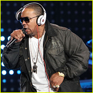 JJ Music Monday: Timbaland!