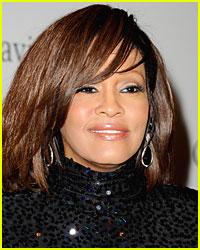 Whitney Houston: In Talks for 'Sparkle'
