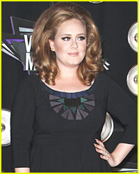 Adele Cancels US Tour
