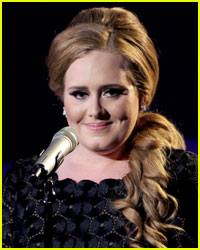 Adele Reaches A 'Titanic' Record With '21'
