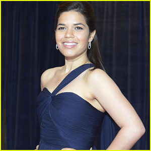 America Ferrera: Broadway Debut in Spring!