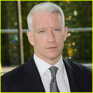 Anderson Cooper: Stop Bullying Town Hall Tonight!