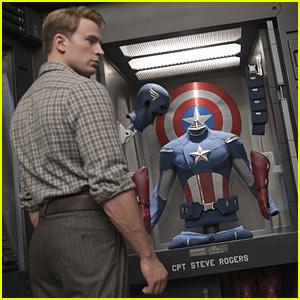 'Avengers' Trailer Released