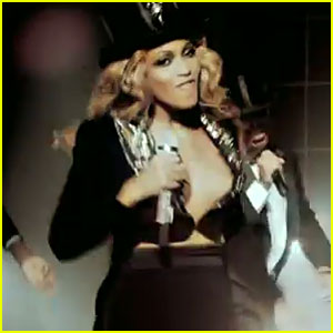 Beyonce: 'Love on Top' Video Premiere!