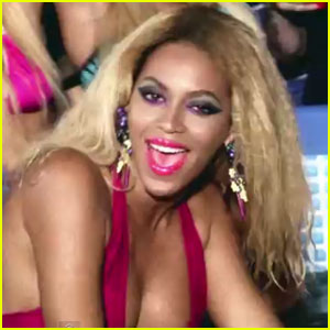 Beyonce: 'Party' Video Premiere With J. Cole!