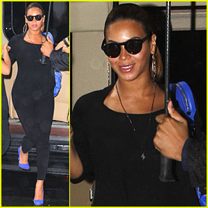 Beyonce: Pregnancy is Going Smoothly!