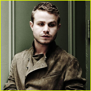 Brady Corbet: 'VMAN' Breakout Star!