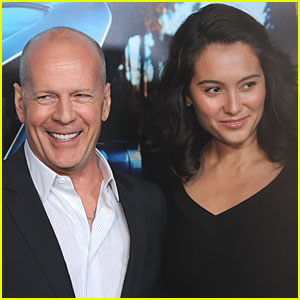 Bruce Willis & Emma Heming Expecting a Baby