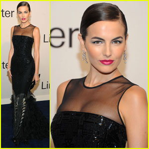 Camilla Belle: An Evening With Ralph Lauren!