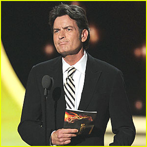 Charlie Sheen's 'Anger Management' Picked Up by FX