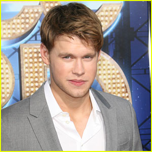 Chord Overstreet: Returning to Glee?