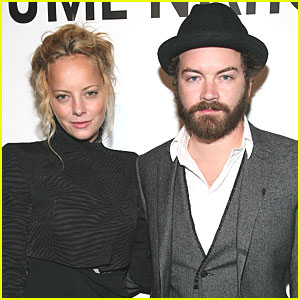 Danny Masterson & Bijou Phillips: Married!
