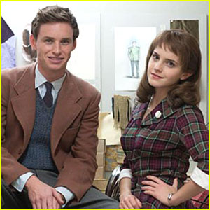 Emma Watson: 'My Week with Marilyn' Stills!