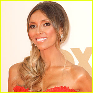 Giuliana Rancic Fighting Breast Cancer