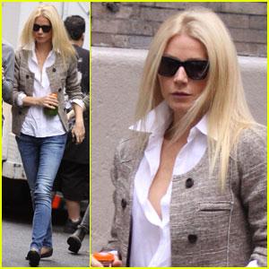 Gwyneth Paltrow: 'I Tried to Bribe Paul McCartney'