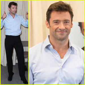 Hugh Jackman Turned Down Chance to be James Bond