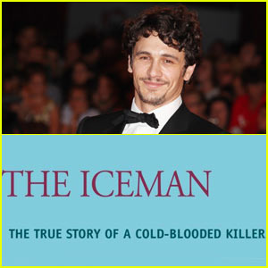 James Franco Out of 'The Iceman' - Exclusive