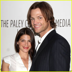Jared Padalecki & Genevieve Cortese Expecting First Child!