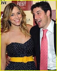 Jason Biggs & Wife: What Happens in Vegas...