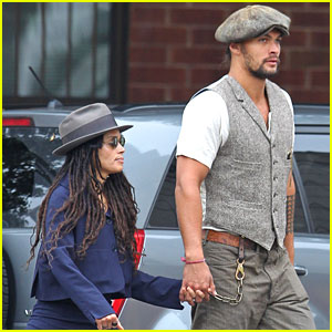 Jason Momoa: Hoping for a Rom-Com!