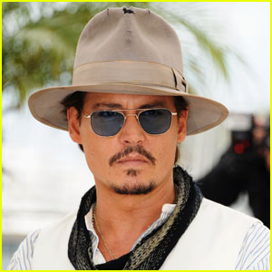 Johnny Depp Signs on for Dr. Seuss Biopic