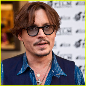 Johnny Depp: 'Rum Diary' at Austin Film Festival!