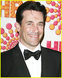 Jon Hamm Wasn't First Choice for 'Mad Men' Role