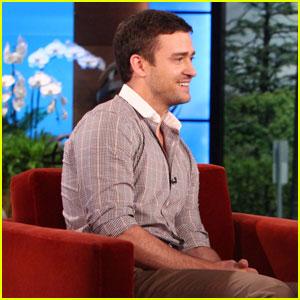 Justin Timberlake: Ryan Gosling & I Were Once Roommates!